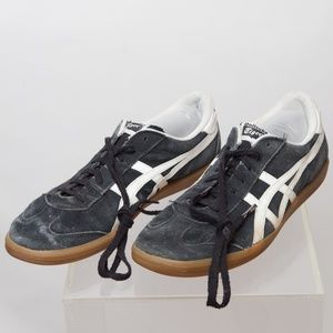 Asics Onitsuka Tiger Suede Sneakers Size 11.5